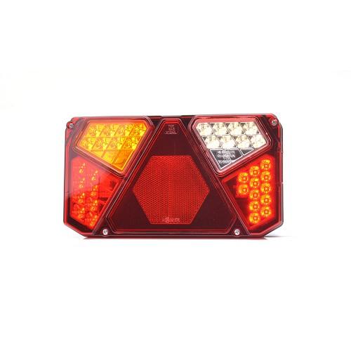 LAMPA ZESPOLONA TYLNA 12-24V LED 939
