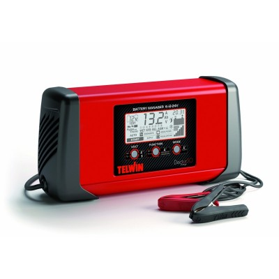 PROSTOWNIK DOCTOR CHARGE 50 230V TELWIN
