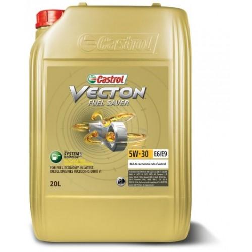 OLEJ CASTROL VECTON FS E6/E9 5W30 20L