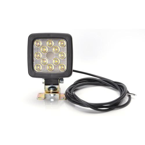 LAMPA ROBOCZA LED 12-24V LED 807