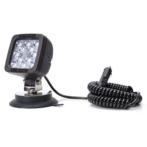 LAMPA ROBOCZA LED 12-24V z wyłącznkiem 692.4