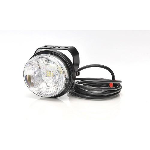 LAMPA ROBOCZA LED 12-24V 562
