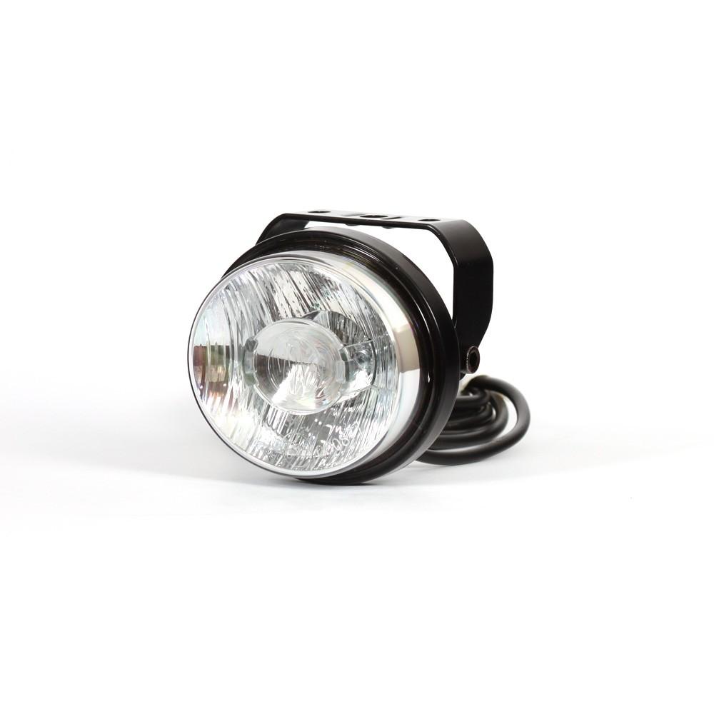 LAMPA DO JAZDY DZIENNEJ 12-24V LED 243