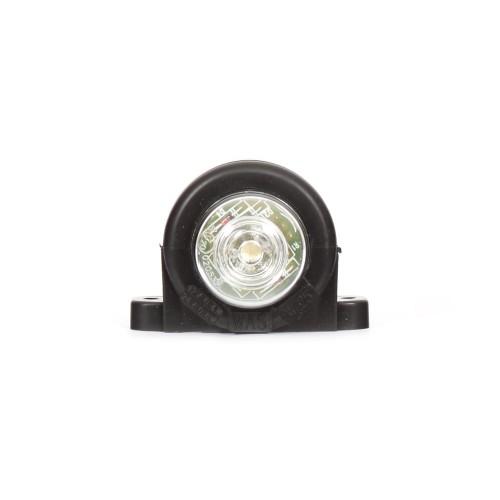 LAMPA OBRYSOWA CZERWONA 12-24V LED 131