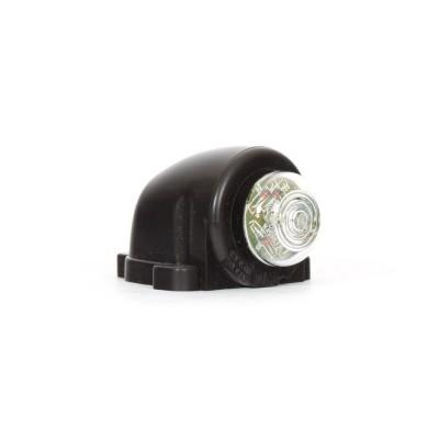 LAMPA OBRYSOWA BIAŁA 12-24V LED 133
