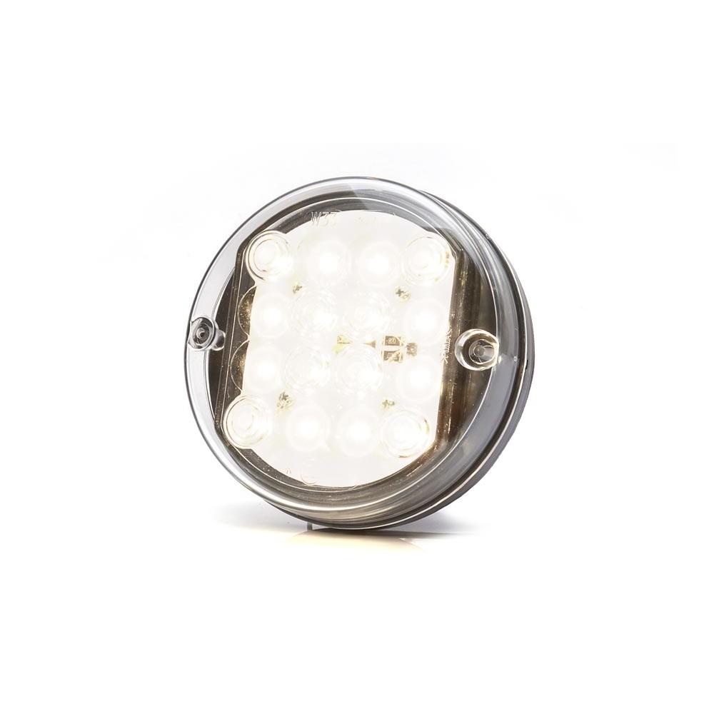 LAMPA COFANIA 12V LED 172
