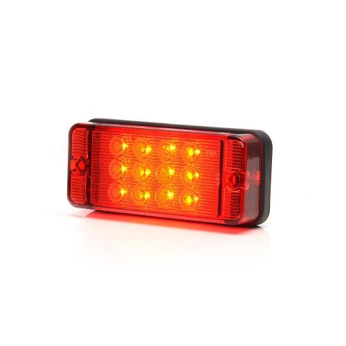 LAMPA PRZECIWMGIELNA 12-24V LED 700KR