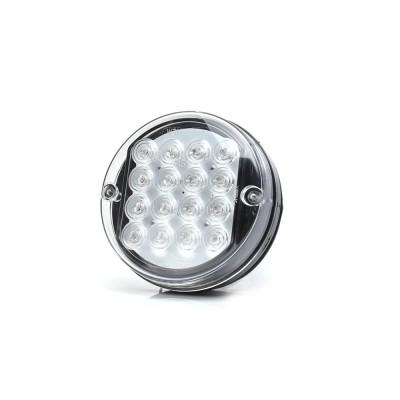 LAMPA PRZECIWMGIELNA 12V LED 168