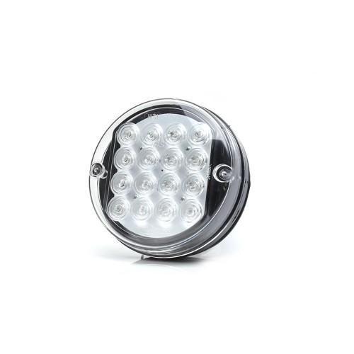 LAMPA PRZECIWMGIELNA 24V LED 169