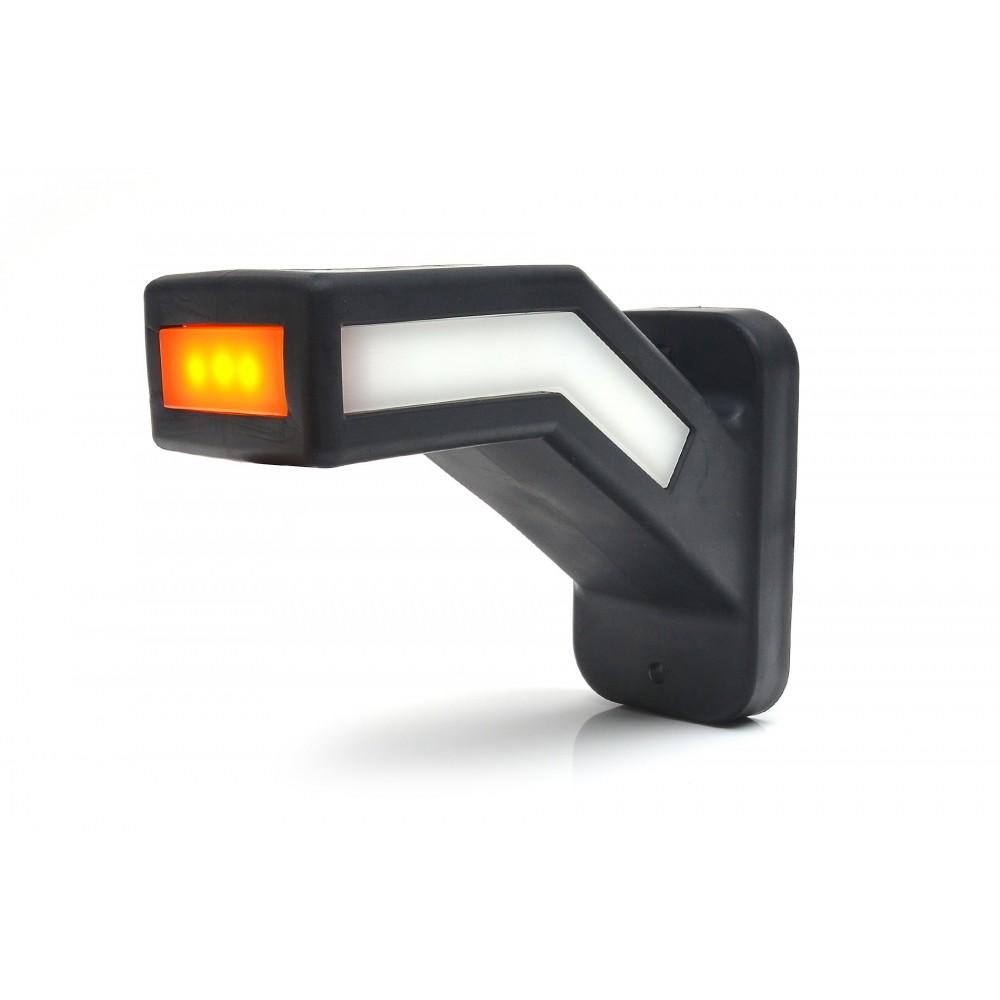 LAMPA OBRYSOWA 12-24V LED 1167P