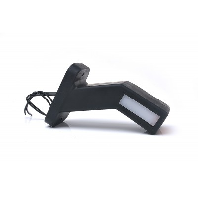 LAMPA OBRYSOWA 12-24V LED 1173L