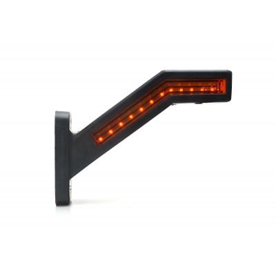 LAMPA OBRYSOWA 12-24V LED 1346P