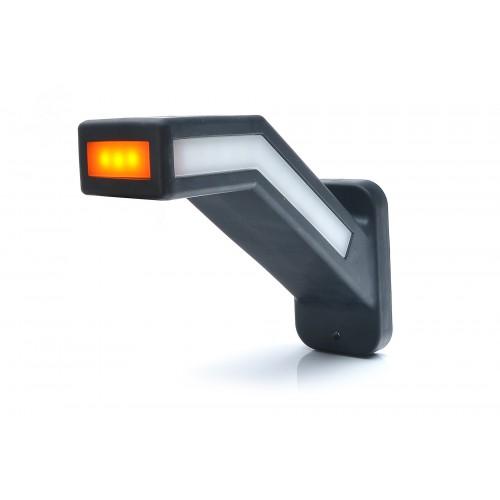 LAMPA OBRYSOWA 12-24V LED 1259P