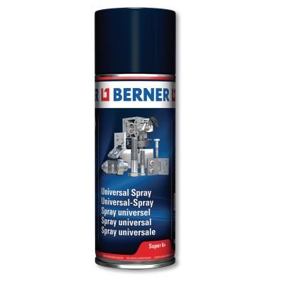 spray UNIWERSALNY SUPER 6 plus 400ml