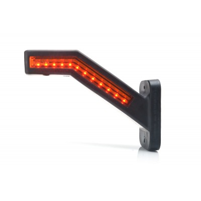 LAMPA OBRYSOWE 12-24V LED 1347L