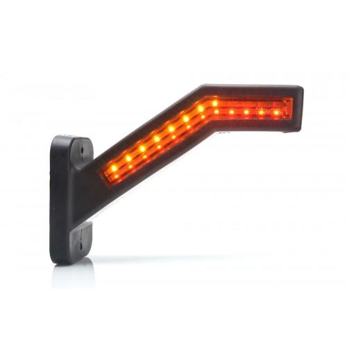 LAMPA OBRYSOWA 12-24V LED 1347P