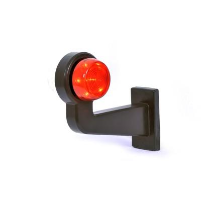 LAMPA OBRYSOWA 12-24V LED 543BCL/II