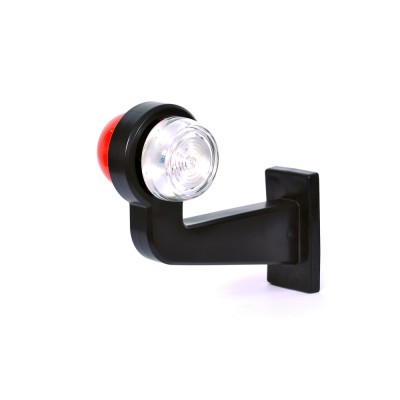 LAMPA OBRYSOWA 12-24V LED 543BCP/II