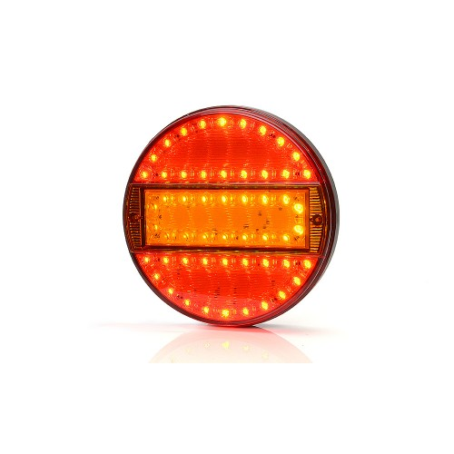 LAMPA ZESPOLONA TYLNA 12-24V LED 734