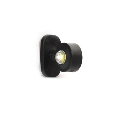 LAMPA OBRYSOWA 12-24V LED 134L