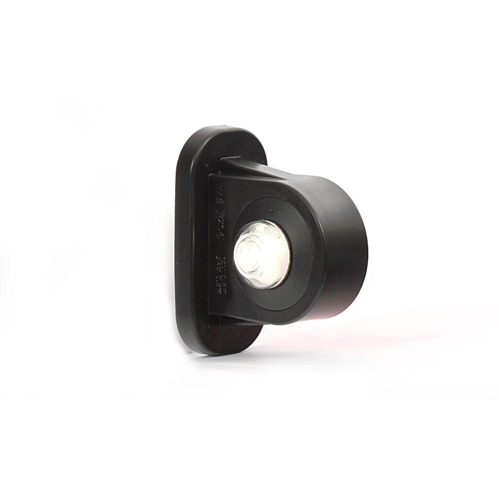 LAMPA OBRYSOWA 12-24V LED 137L