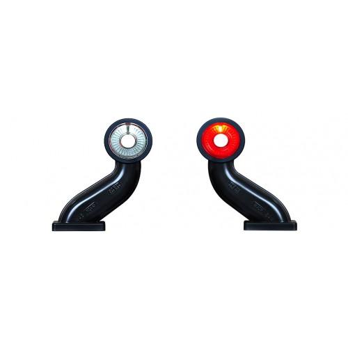 LAMPA OBRYSOWA 12-24V LED 427BCP