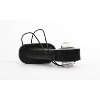 LAMPA OBRYSOWA LEWA 12-24V LED 140L