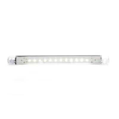 LAMPA OBRYSOWA BIAŁA LED 12-24V 560