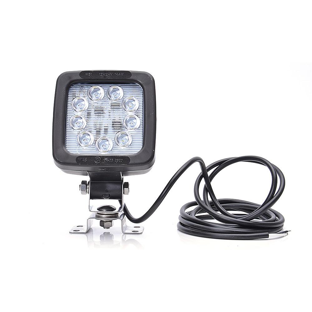 LAMPA ROBOCZA LED 12-24V 683