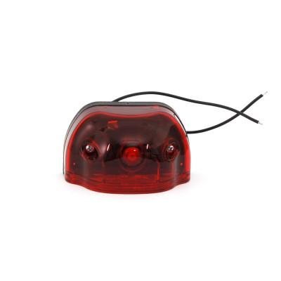 LAMPA TABLICY REJESTRACYJNEJ 12-24V LED 409