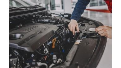 Jak prawidłowo dbać o silnik samochodowy?
